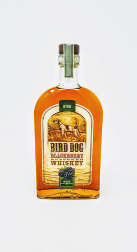 Bird Dog Blackberry Whiskey 750