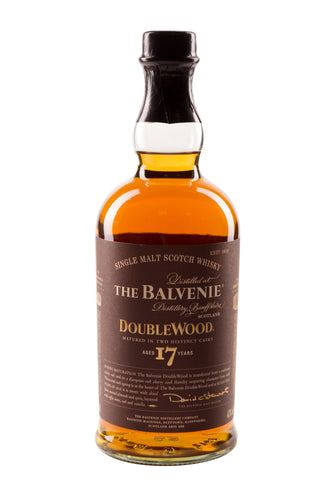 Balvenie Scotch 17Yr Double750