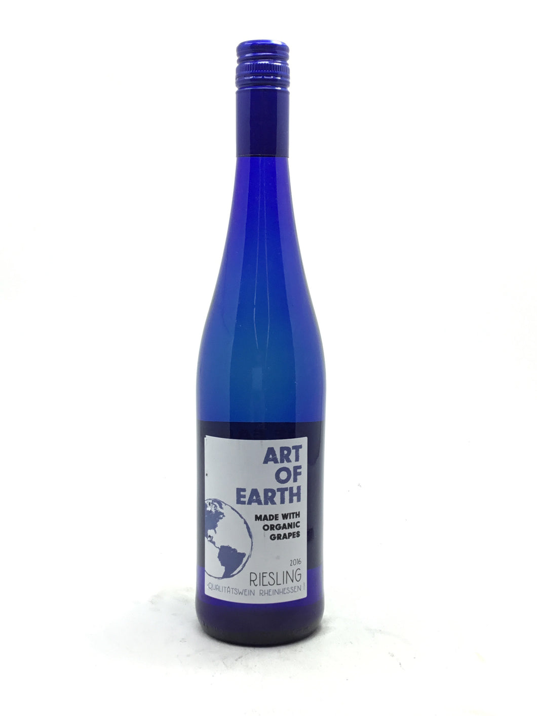 Art Of Earth Riesling 750