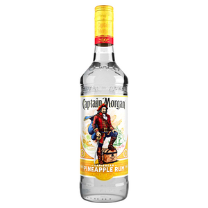 Capt Morgan Pineapple 750