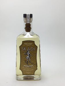 Skadi Barrel Aged Aquavit 750