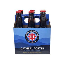 Load image into Gallery viewer, Highland Oatmeal Porter 6Pk Bt