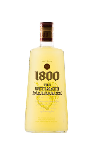 1800 Ultimate Margarita 1.75L