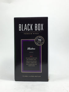 Black Box Malbec 3Lt