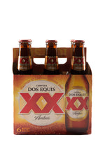 Load image into Gallery viewer, Dos Equis Amber 6 Pk Bt