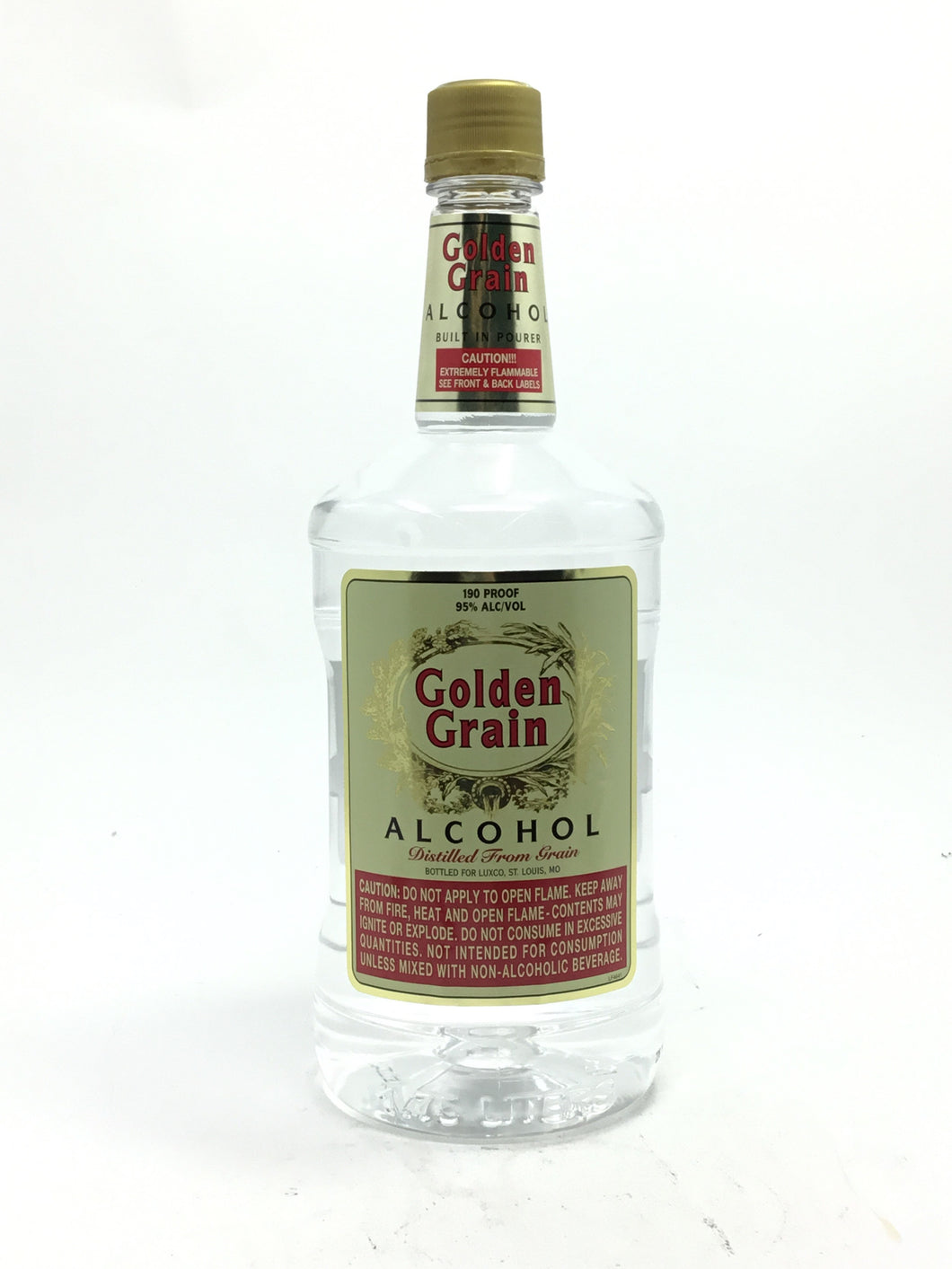 Golden Grain 1.75