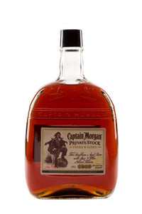 Capt Morgan Private Stock 1.75