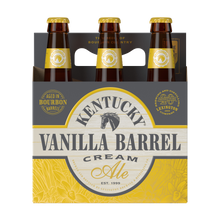 Load image into Gallery viewer, Kentucky Vanilla Ale 6Pk