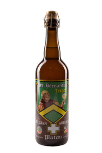 St.Bernard Tripel 750Ml