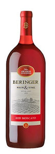Beringer Red Moscato 1.5