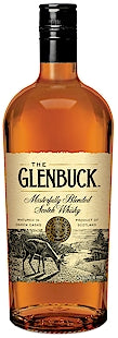 Glenbuck Blended Scotch 1.75