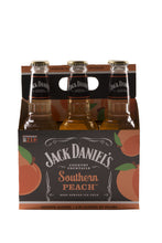 Load image into Gallery viewer, Jack Daniels Southern Peach 6Pk