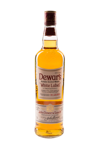 Dewars White Label 750