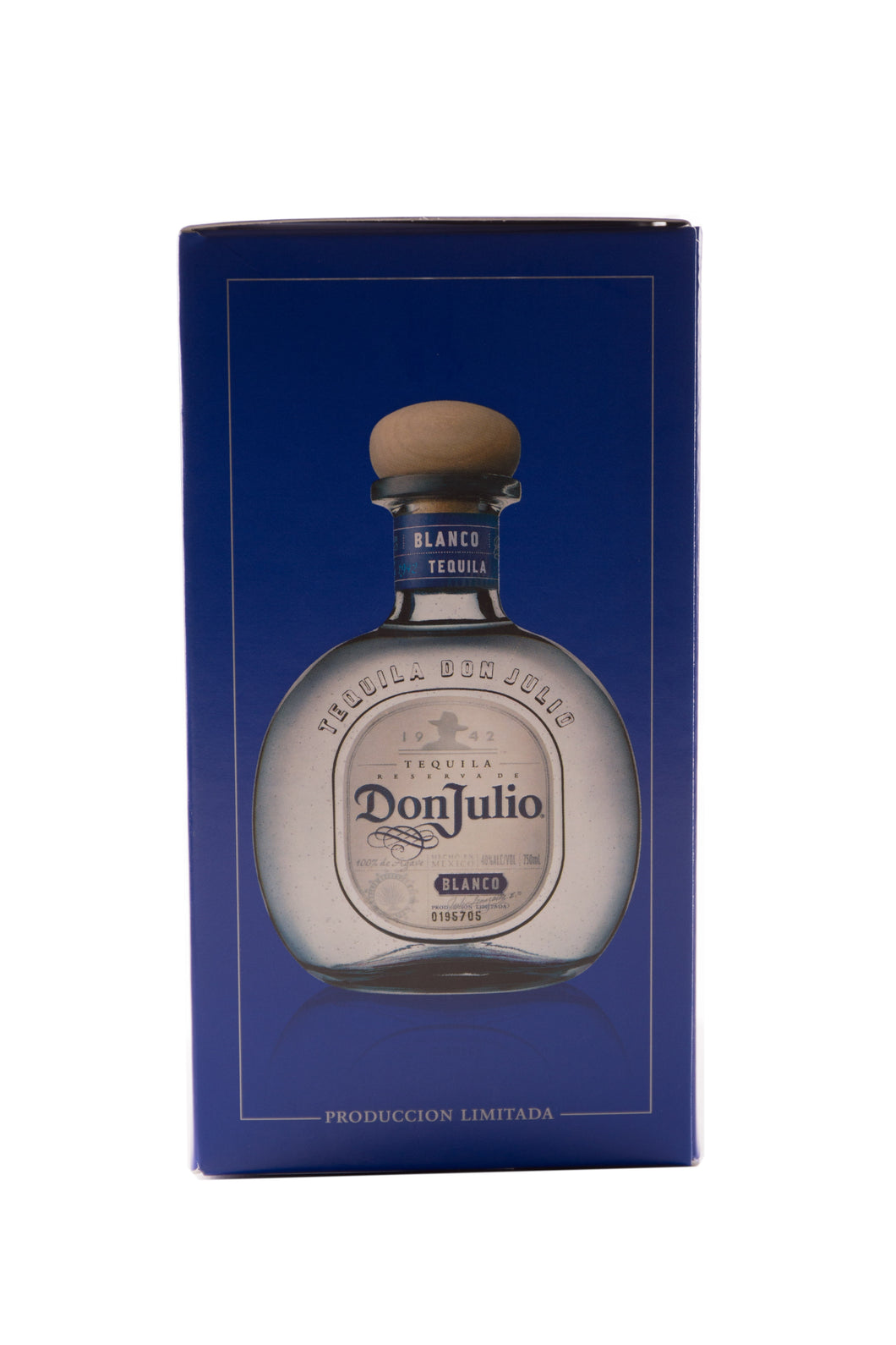 Don Julio Silver Teq 750