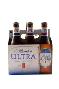 Michelob Ultra 6 Pk Bt