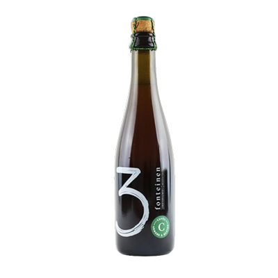 3 DRIE FONTEINEN CUVEE ARMAND GASTON 750ML