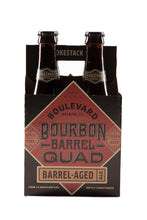 Load image into Gallery viewer, Boulevard Bourbon Barrel Quad 4Pk
