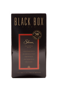 Black Box Shiraz 3L