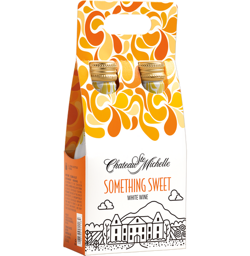 Chateau St Michelle Something Sweet 2pk
