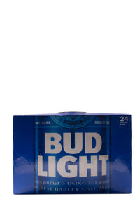 Bud Light 24 Pk Can