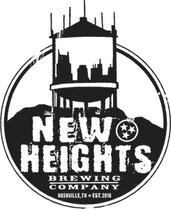 New Heights Nothing Fancy 4Pk