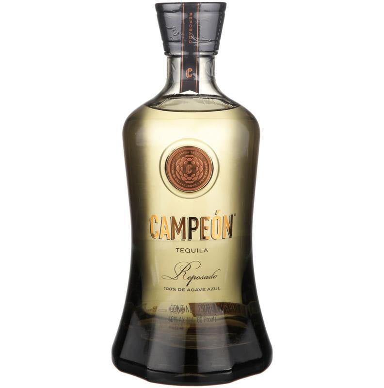 Campeon Reposado Tequila 750ml