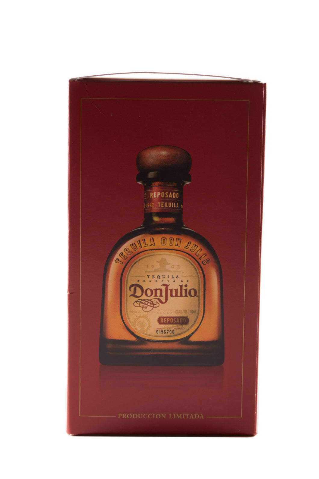 Don Julio Reposado Teq 750