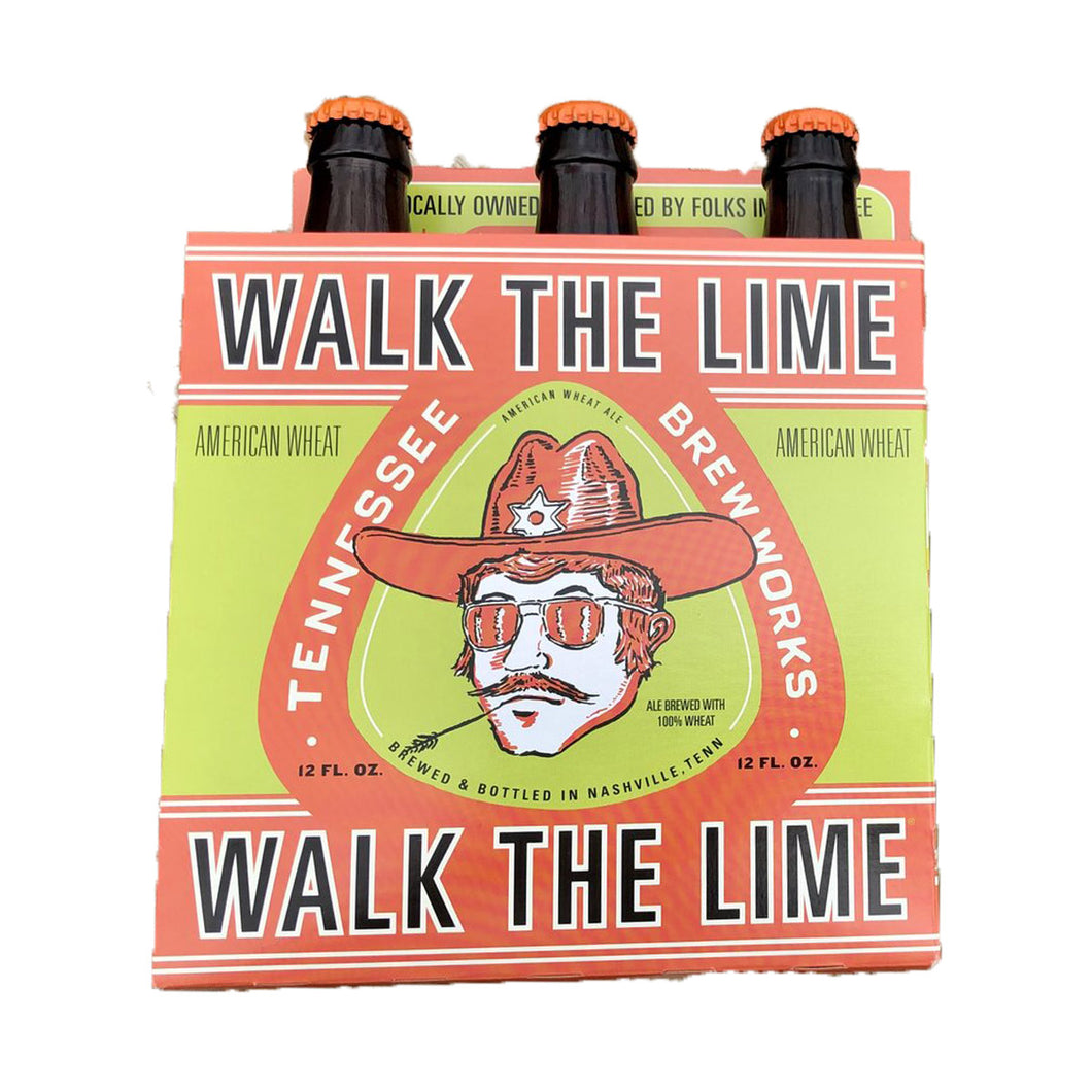 Tn Brew Works Walk The Lime 6Pk