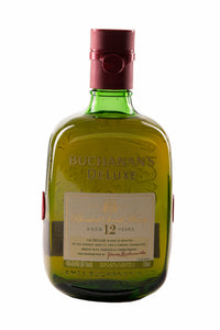 Buchanan Scotch 12Yr