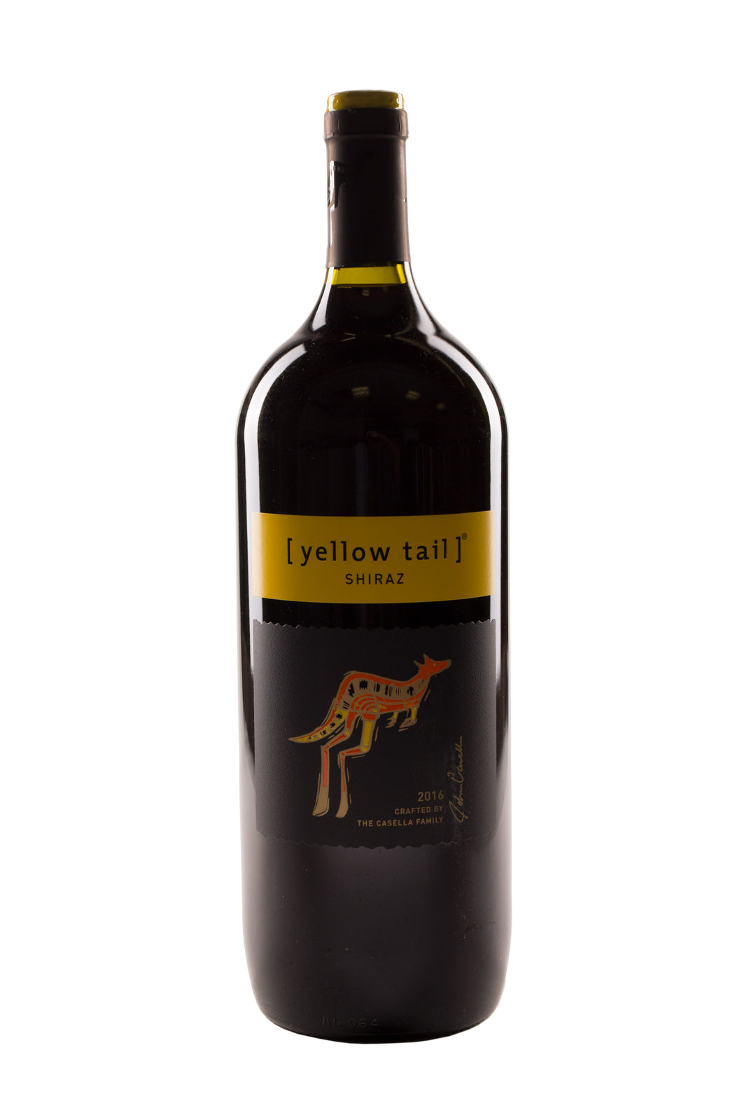 Yellow Tail Shiraz 1.5