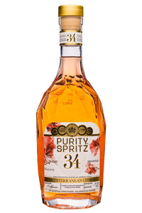 Purity Spritz 34 Med Citrus 750
