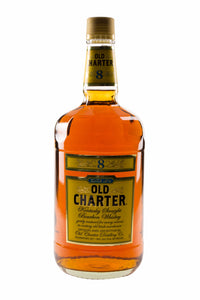 Old Charter 8 Yrs 1.75