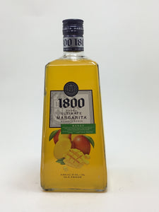 1800 Ultimate Margarita Mango 1.75