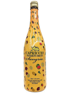 Capriccio Passion Fruit Sangria 750