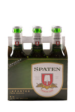 Load image into Gallery viewer, Spaten Lager 6 Pk Bt