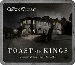 Crown Winery Toast Of Kings