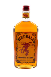 Fireball Travler 750Ml