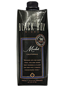 Black Box Merlot Mini