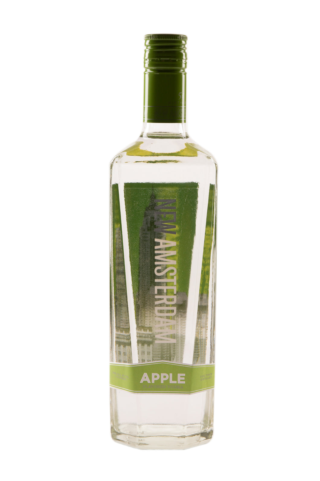 New Amsterdam Apple 750