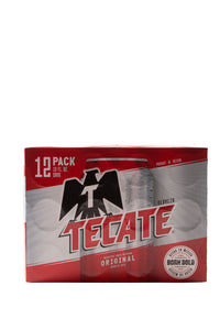 Tecate 12 Pk Can