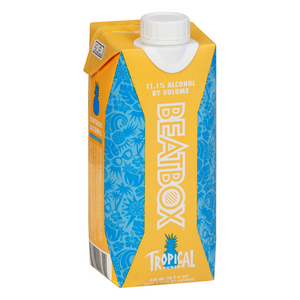 BeatBox Tropical Punch 500ml