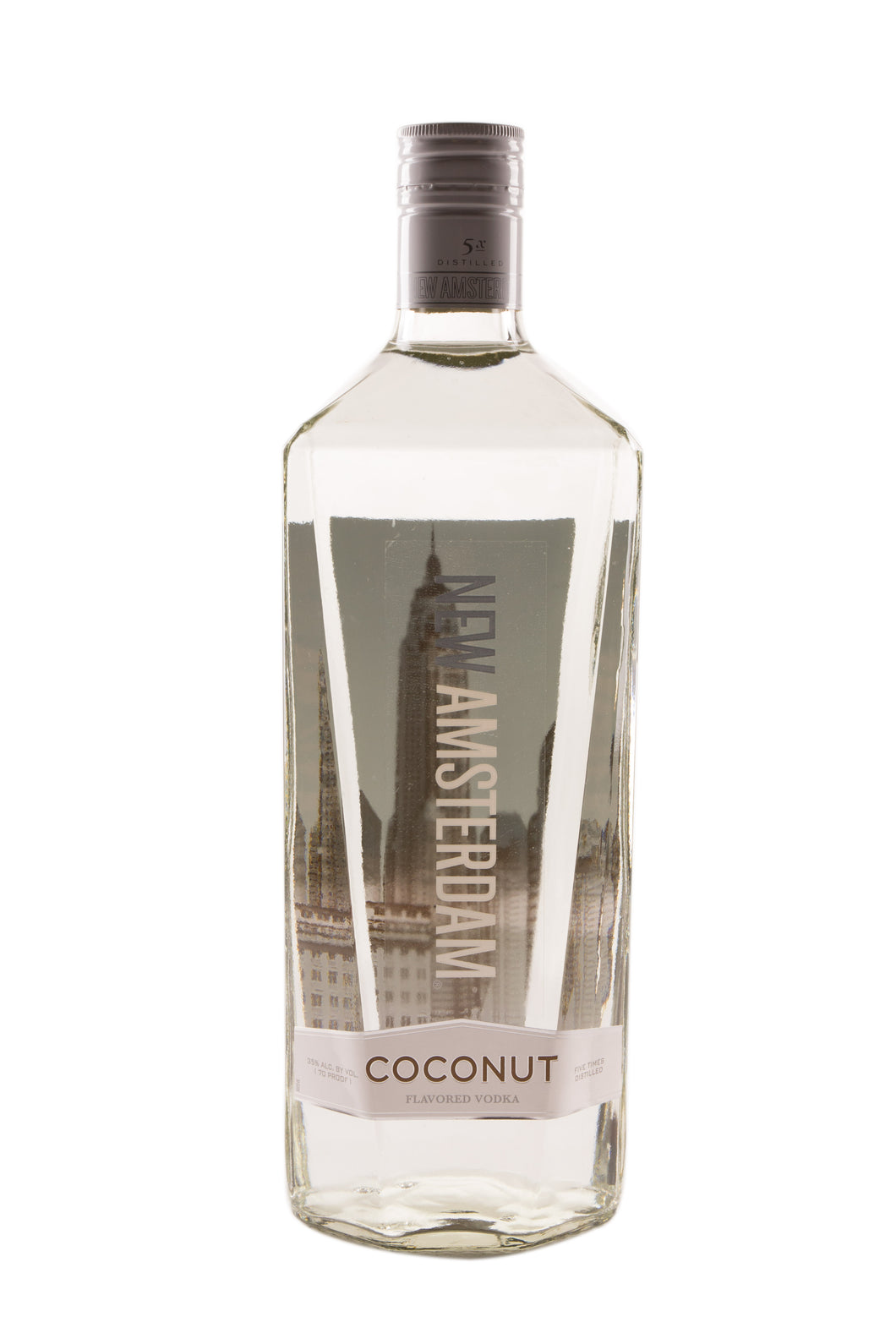 New Amsterdam Coconut 1.75