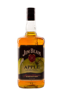 Jim Beam Apple 750Ml