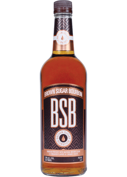 BROWN SUGAR BOURBON 750ML