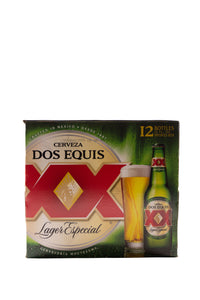 Dos Equis Lager 12 Pk Bt