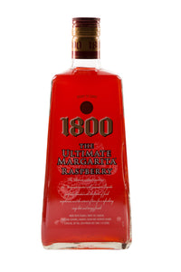 1800 Ultimate Margarita Raspberry 1.75L