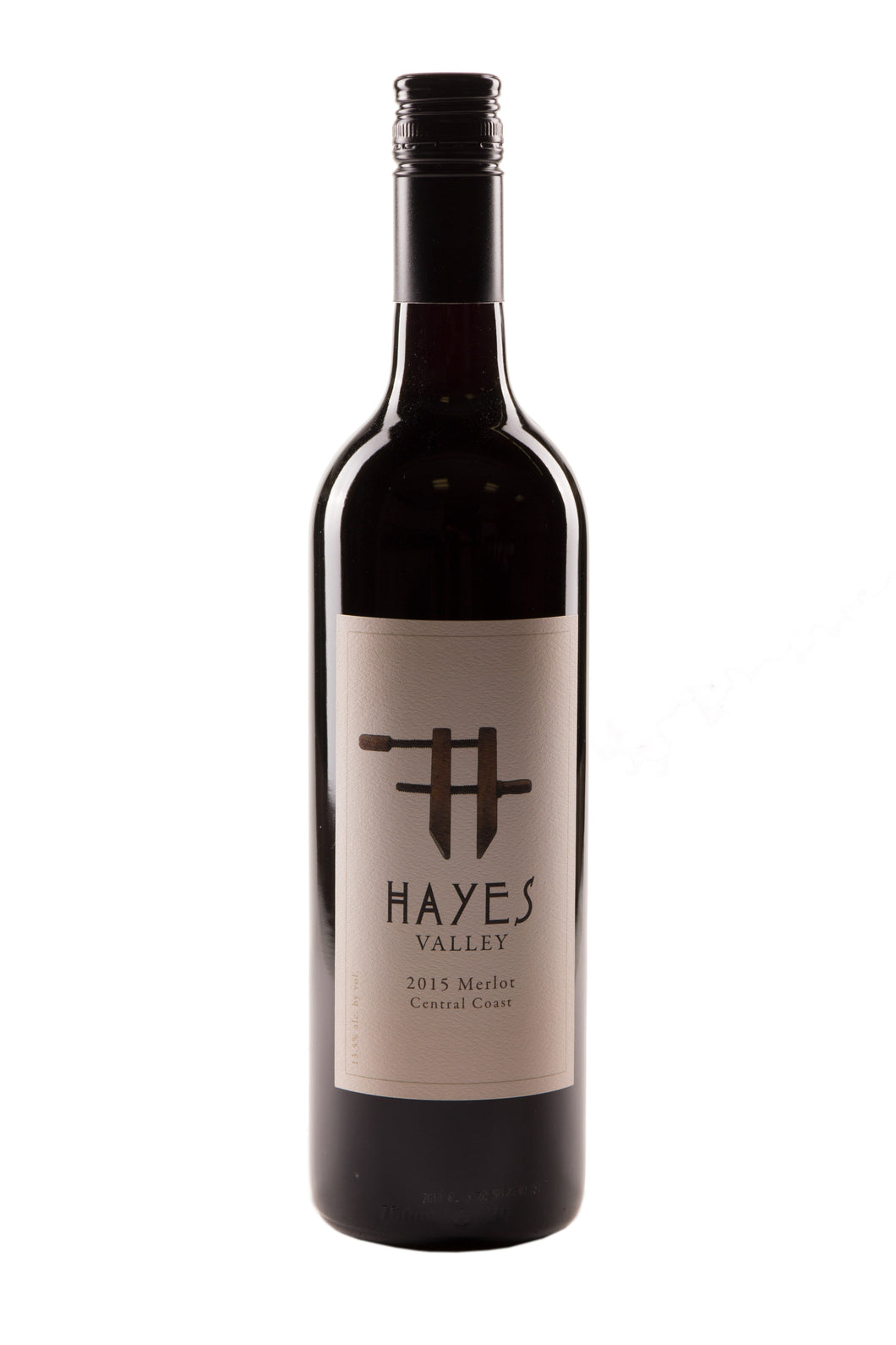 Hayes Merlot 750Ml