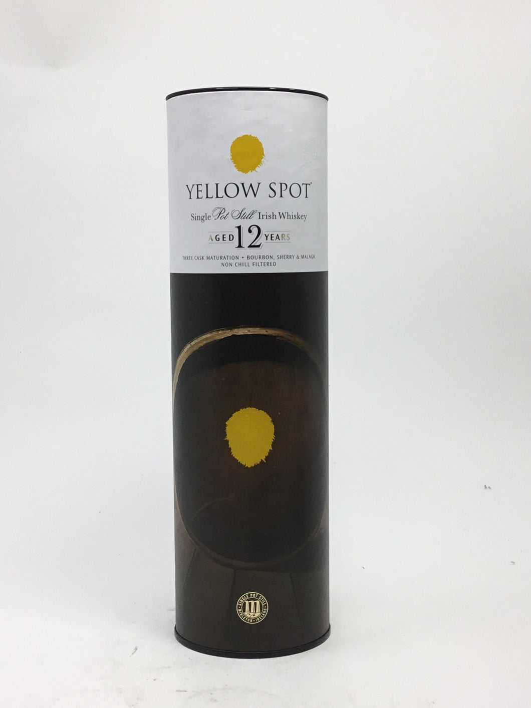 Yellow Spot 12Yr 750Ml