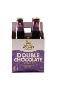 Youngs Double Choc 4 Pk