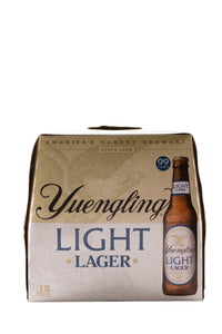Yuengling Light 12 Pk Bt